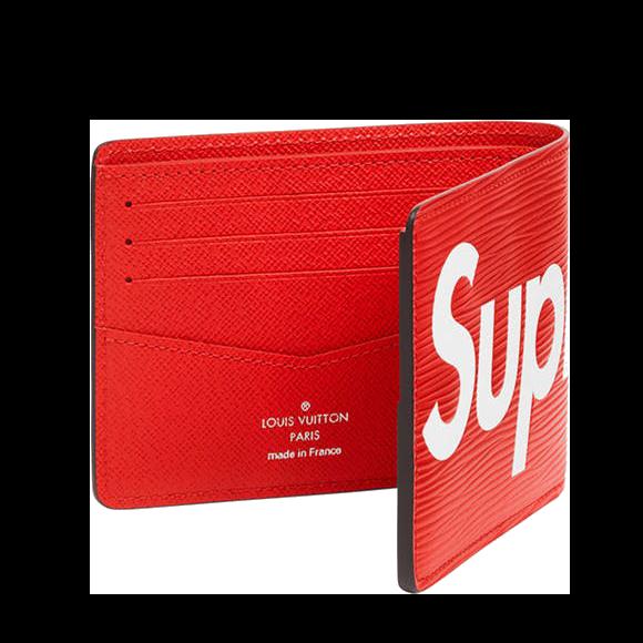 SUPREME SLENDER - €475 $700M67717EPI RED
