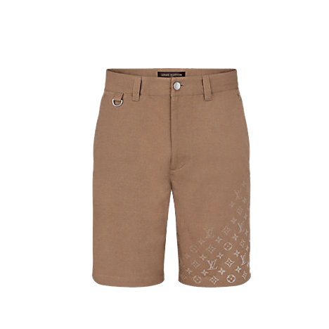 CHINO SHORT - €550 $7051a31w3brown