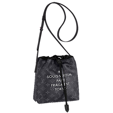 nano bag - €970 $1360M43418monogram eclipse flash