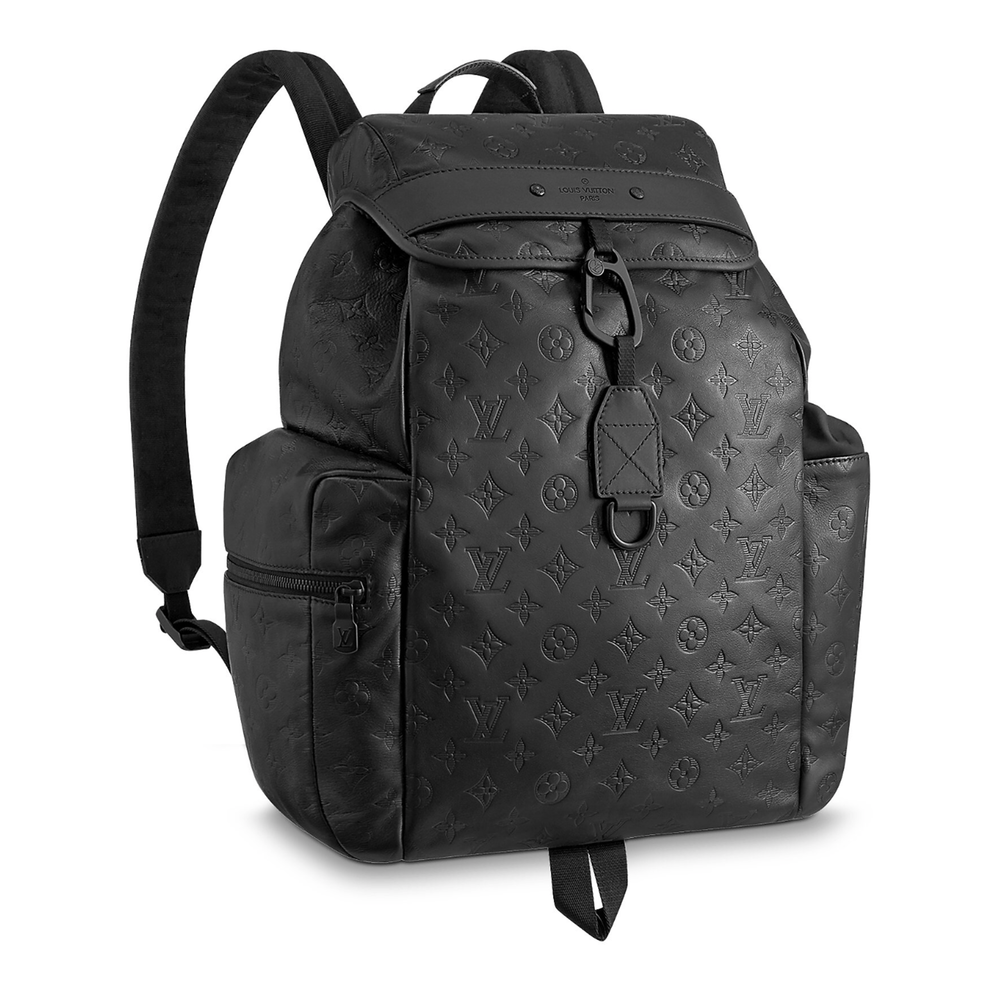 DISCOVERY BACKPACK - €2660 $3900M43680MONOGRAM SHADOW