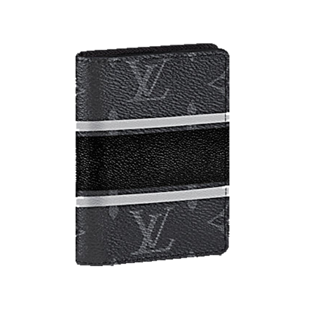 POCKET ORGANIZER - €265 $390M64435monogram eclipse flash