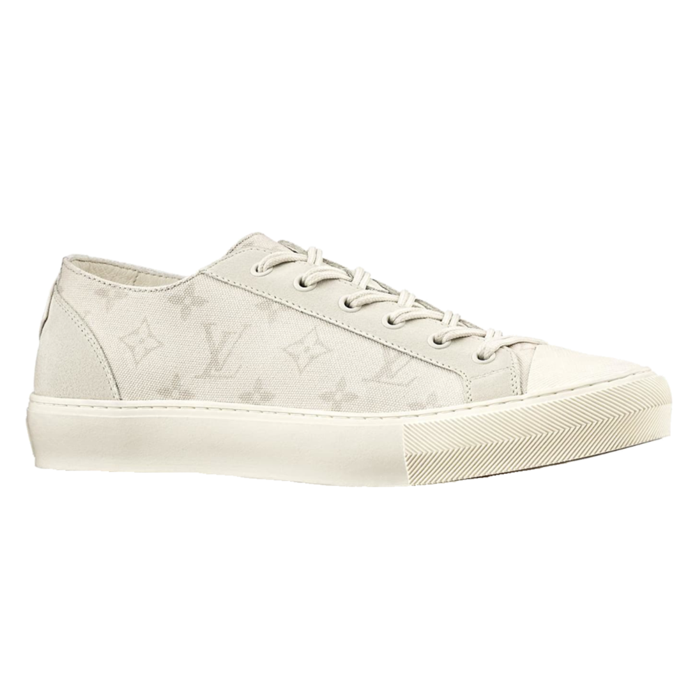 TATTOO LOW TOP - €490 $6451A37A5white