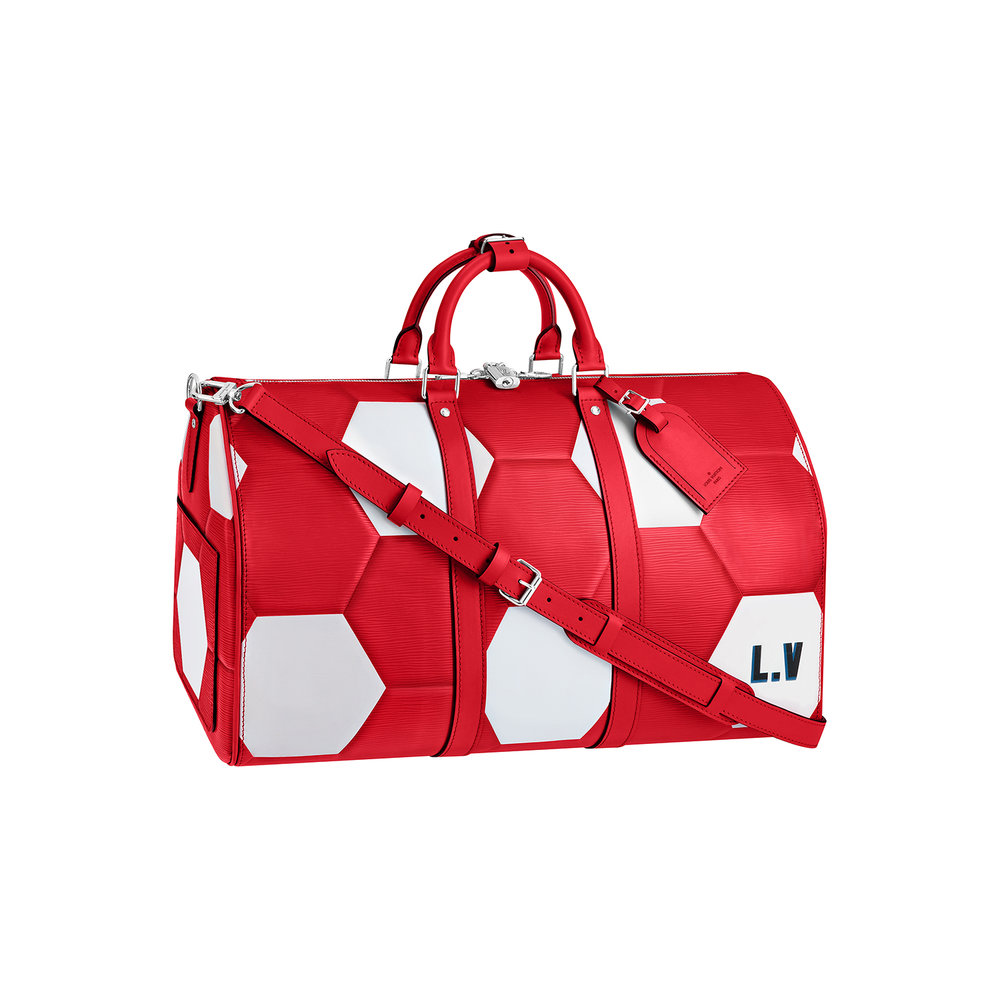 FIFA KEEPALL 50 - €3200M52121EPI WORLDCUP ROUGE
