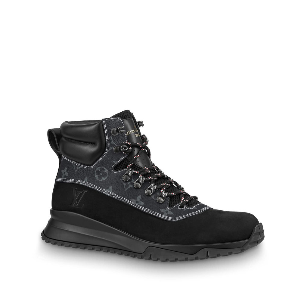 CANYON SNEAKER BOOT - €890 $12301A49G0MONOGRAM INK