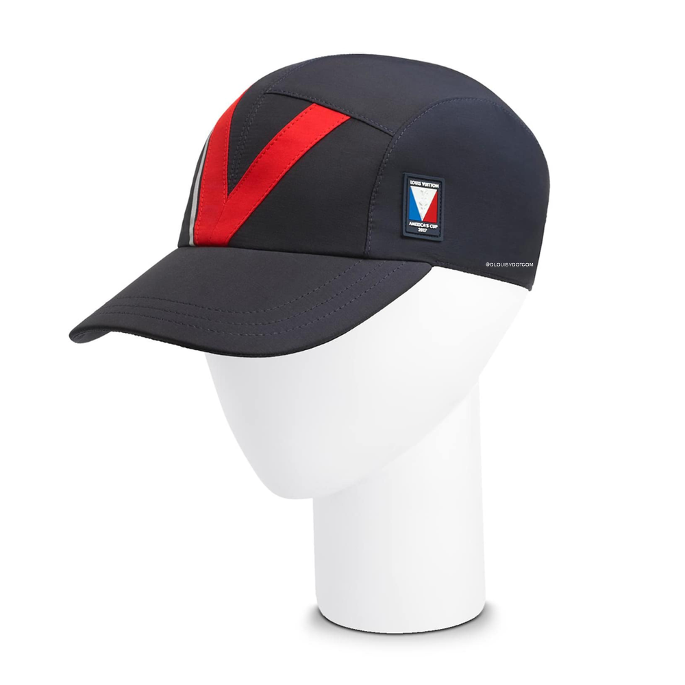 LATITUDE CAP - €295 $M70495MARINE