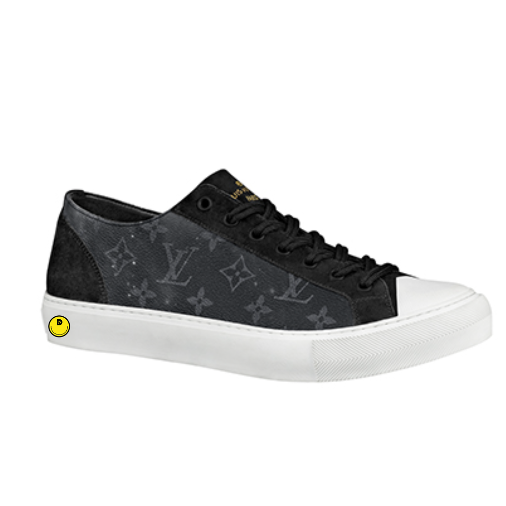 TATTOO SNEAKER - €550 $1A4U2GMONOGRAM GALAXY