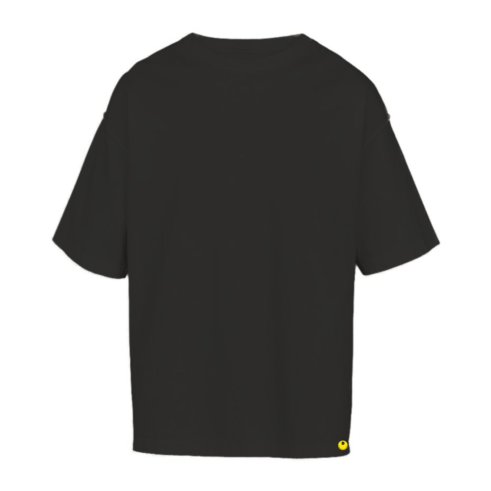 INSIDE OUT TEE - €450 $-NOIR