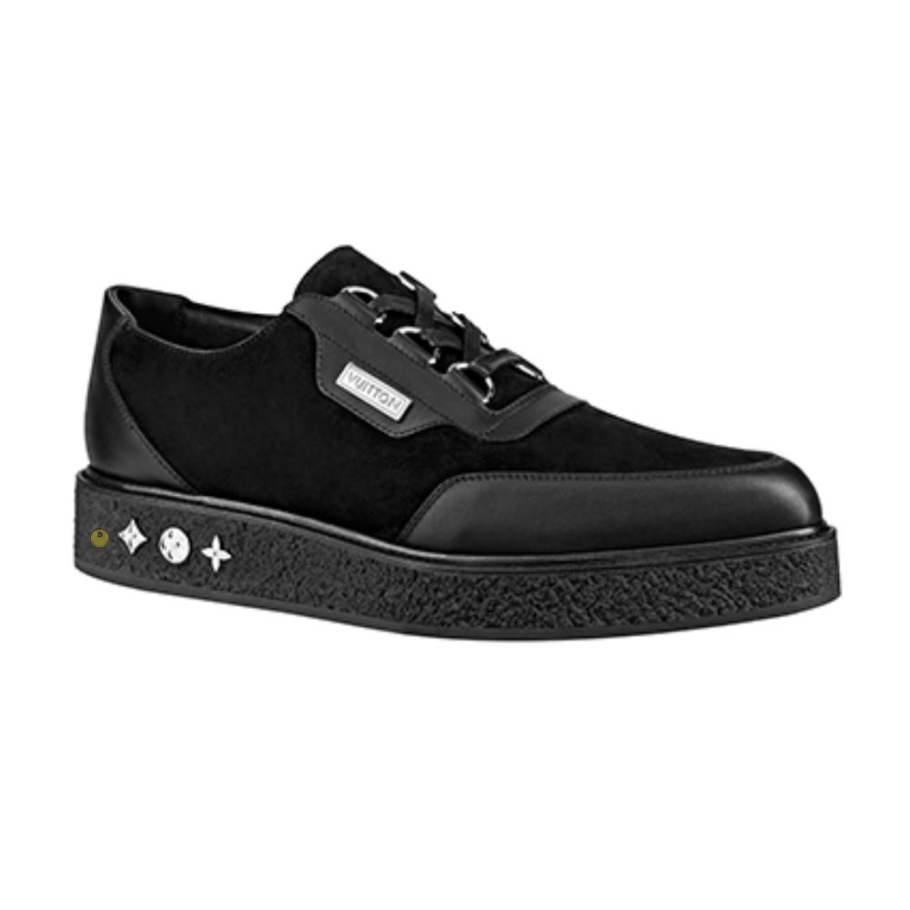 CREEPER DERBY - € $12101A54B0NOIR
