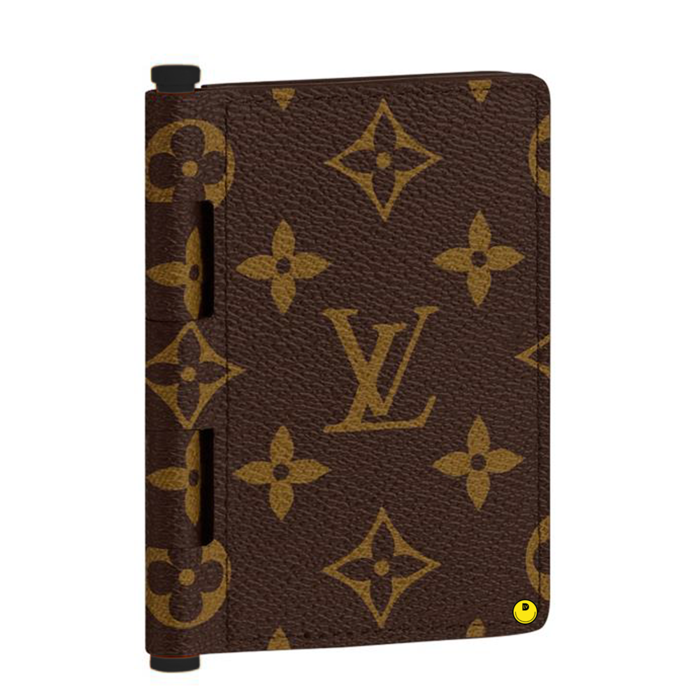 POCKET ORGANIZER - €415 $600M44485MONOGRAM SOLAR RAY