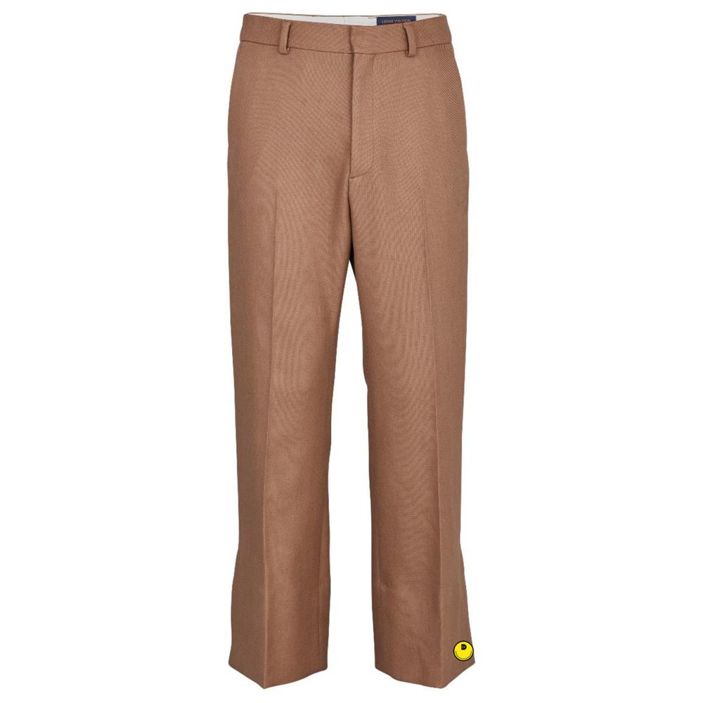 flared trousers - €890 $-CHAMEAU