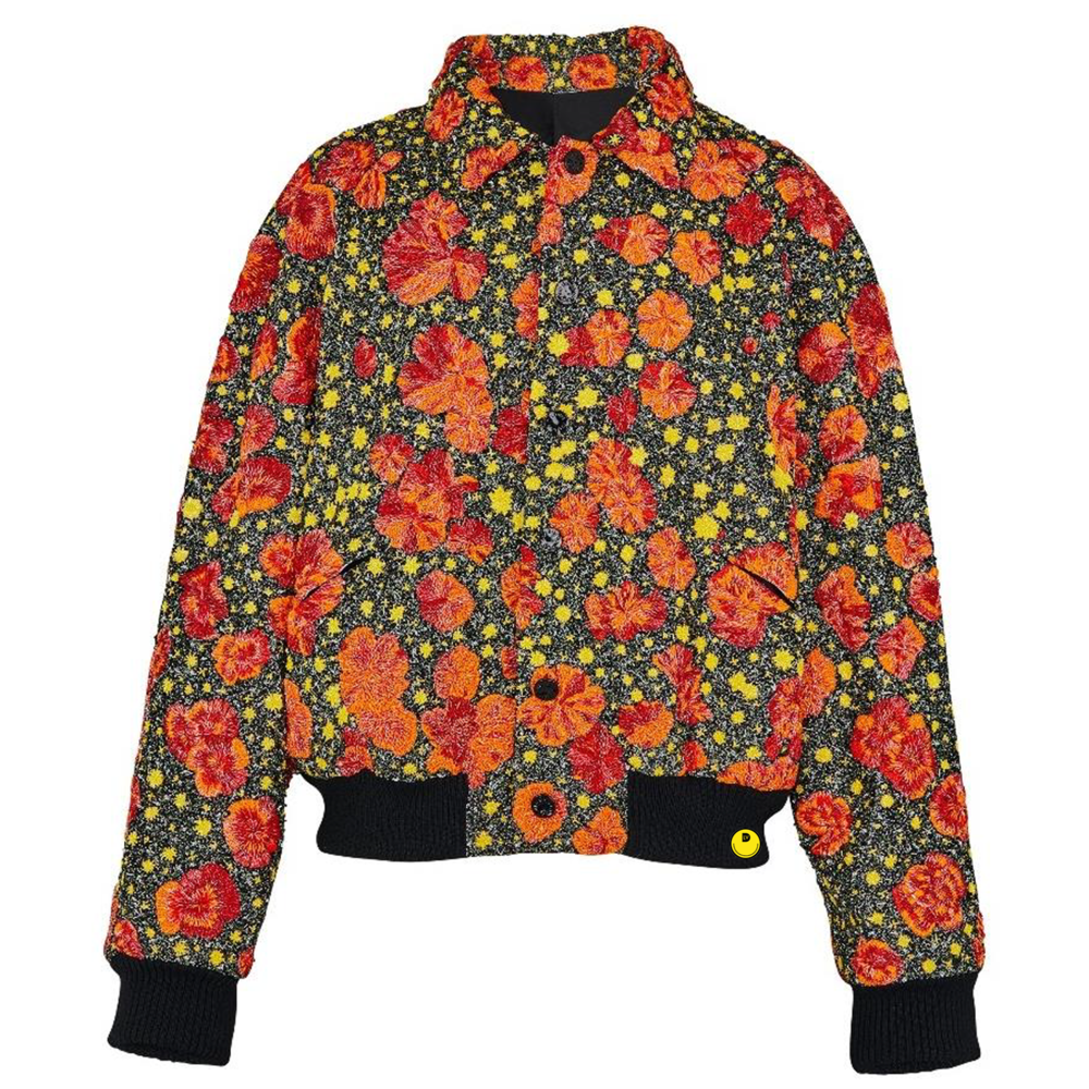 DOROTHY BLOUSON - €35,000 $-EMBROIDERY