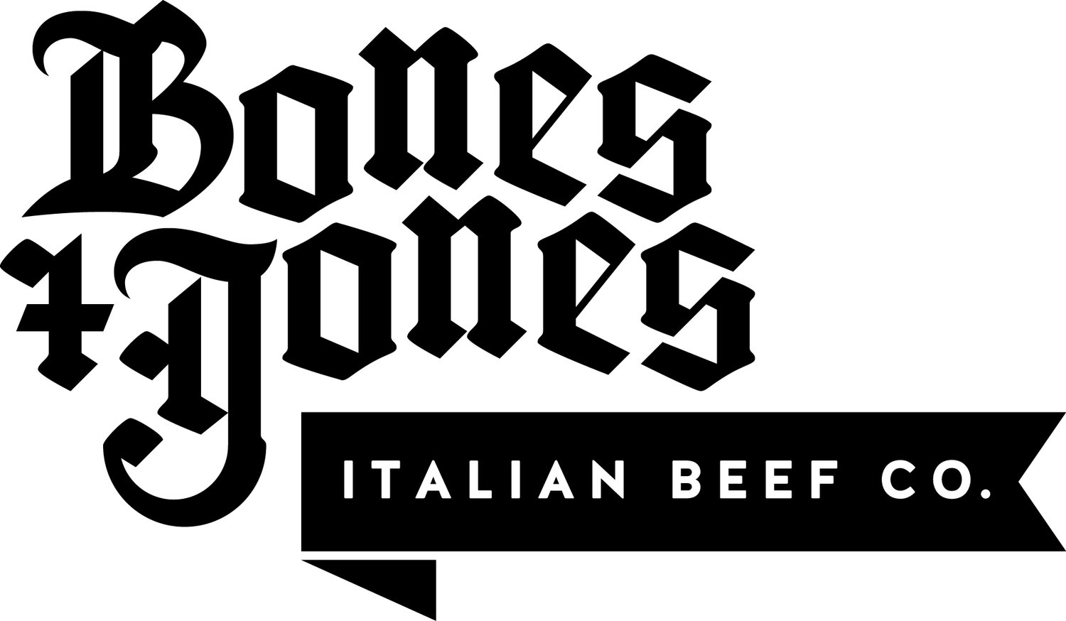 Bones & Jones Italian Beef Co. | Santiago, Chile