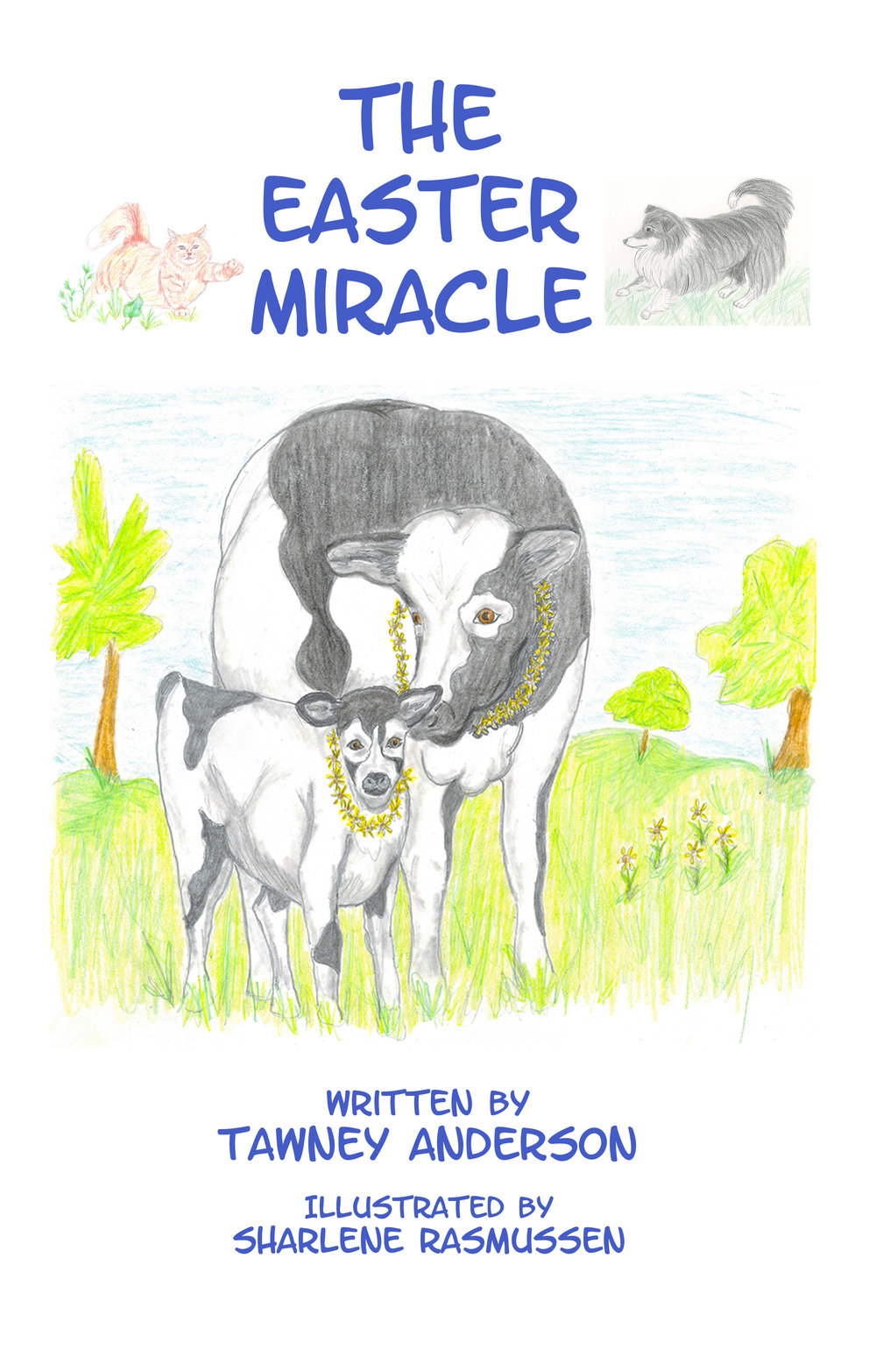 Front Cover The Easter Miracle.jpg