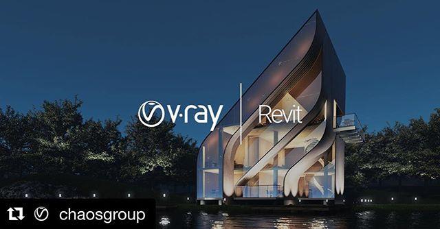 Llegó a Ecuador el nuevo  V-Ray 3.6 para Revit!!! Actualízate!!! #vray #revit