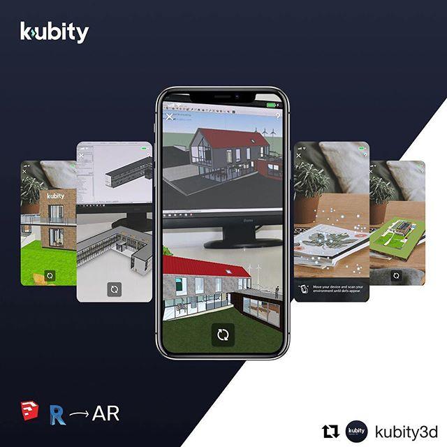 Disfruta de nuestro nuevo producto, con increíbles beneficios. @kubity3d