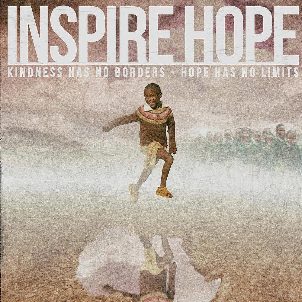 Inspire Hope Soundtrack - Zack Teran