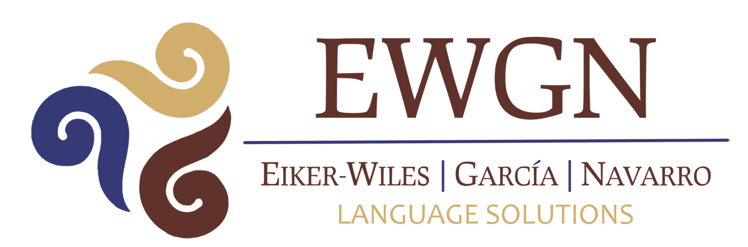 EWGN Language Solutions