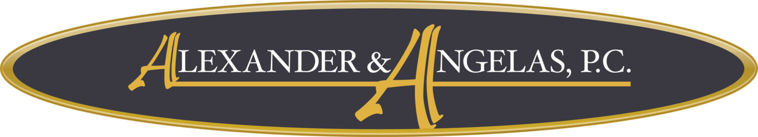 Alexander & Angelas, P.C. | Attorneys and Counselors | Michigan