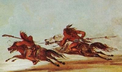 HORSES AT DAWN.jpg