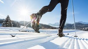 Ski, Snowboard fahren oder rodeln in Voggenthal