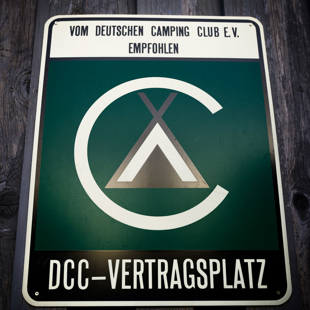 DCC und ACSI Vertragsplatz