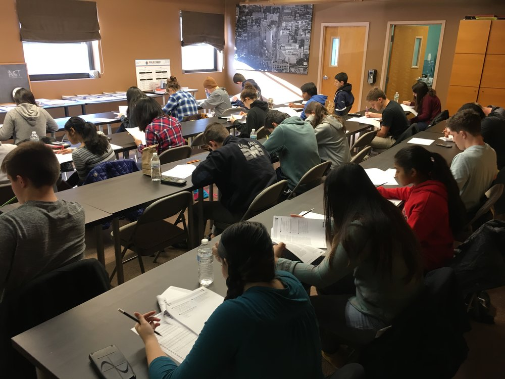 Copy of SAT Test and Tutor in Watchung