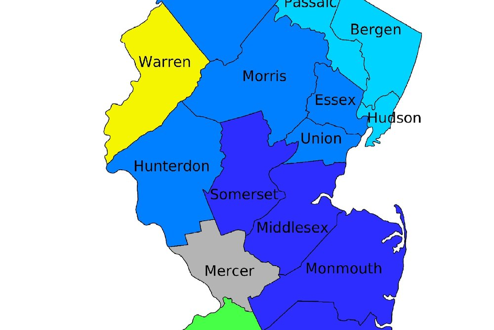By County -