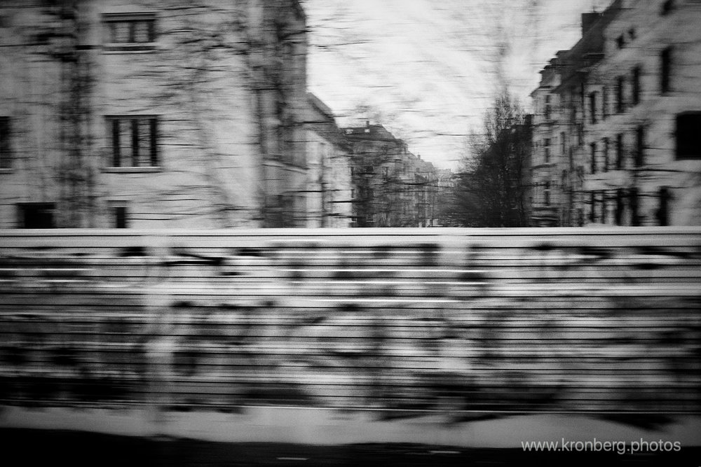 Cologne, January