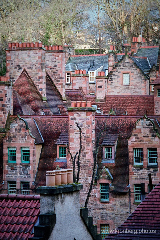 Scotland, January