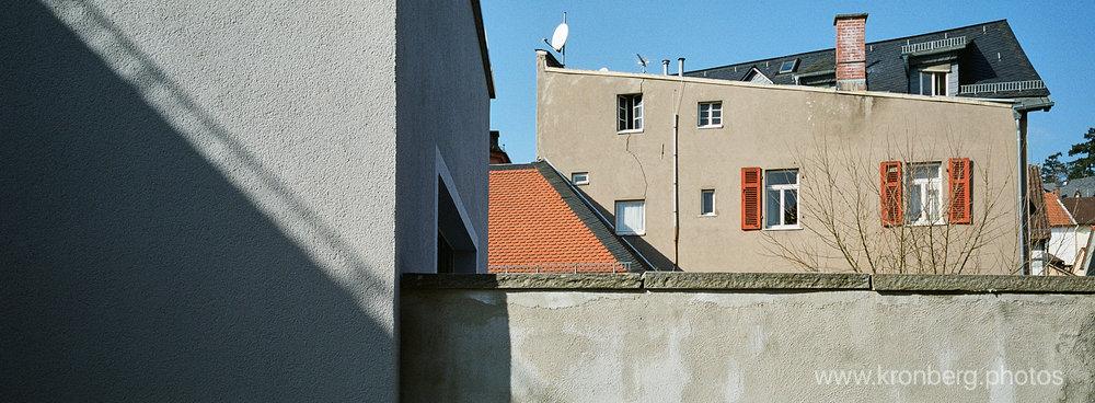 Kronberg, January