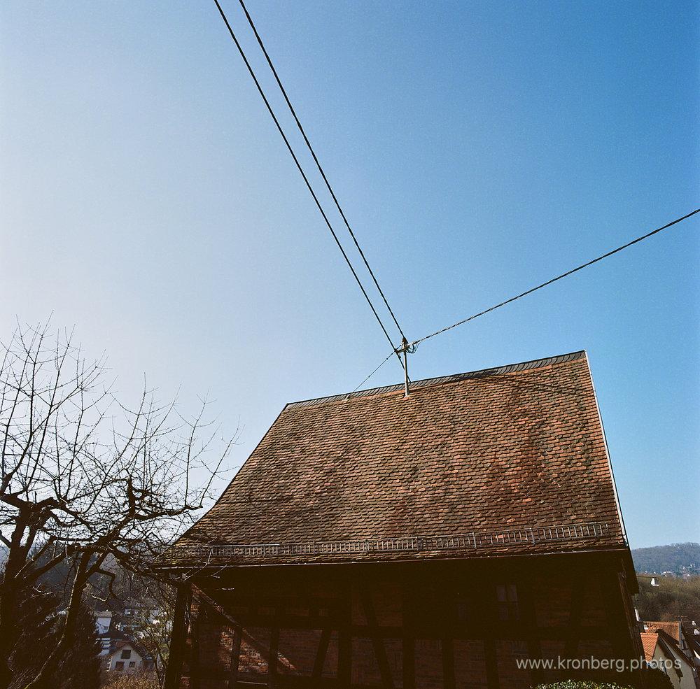 Kronberg, March