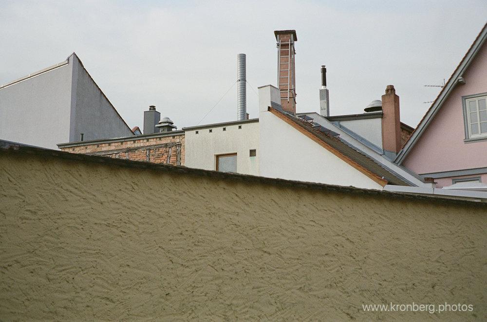Kronberg, May