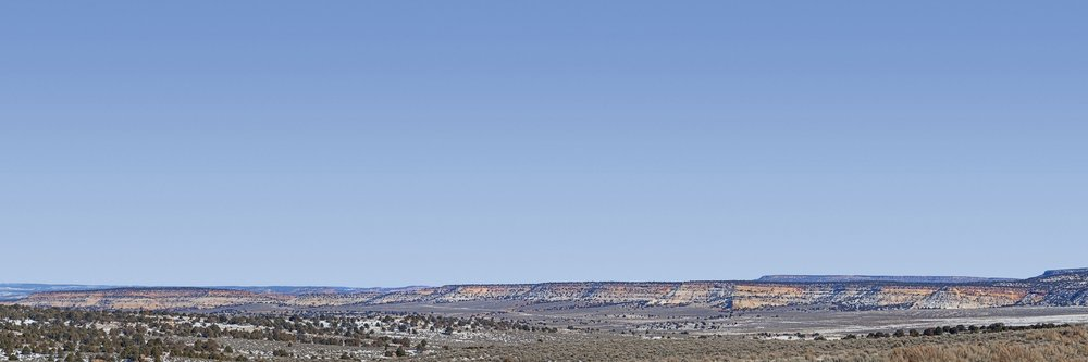 Panorama  Bears Ears