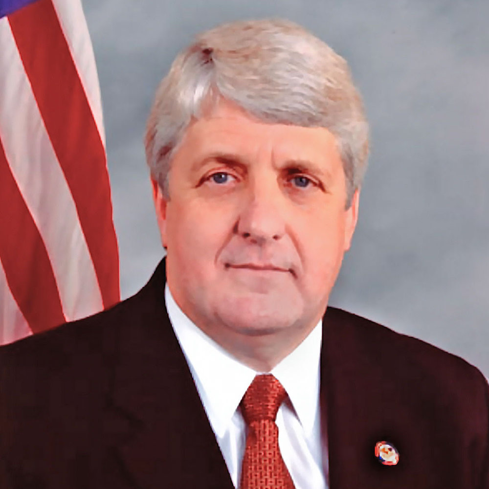 UT Rep. Rob Bishop