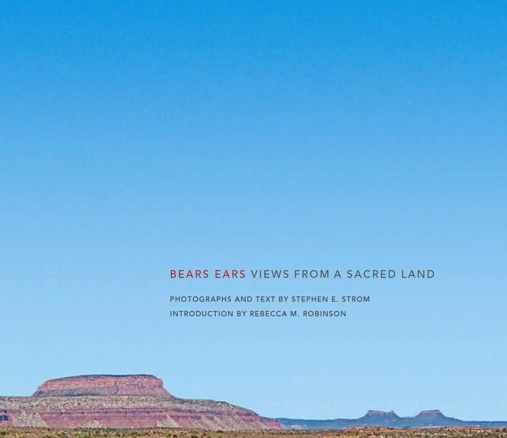 Bears Ears Views from A Sacred Land Book Cover.jpg