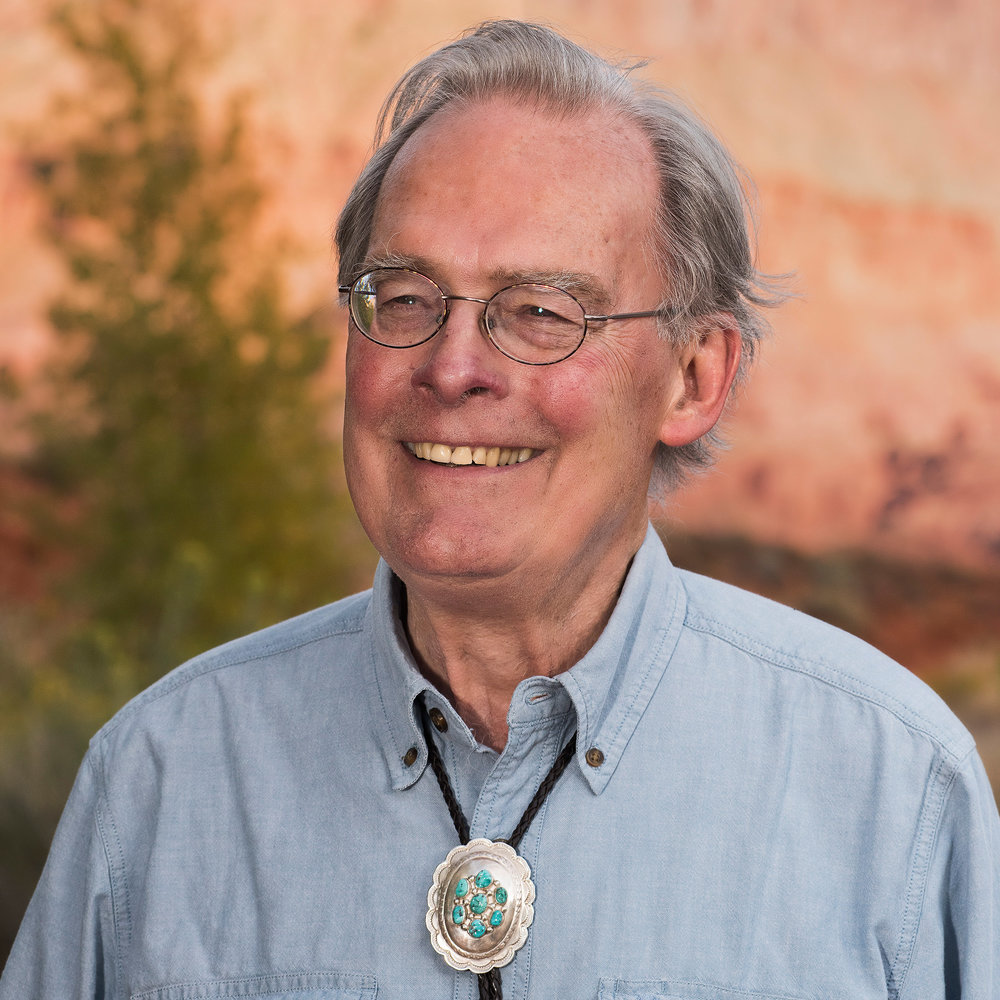 Charles Wilkinson