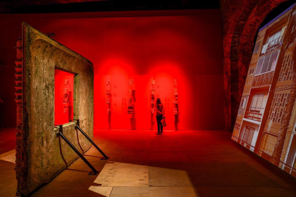 3. Monolith Controversies, Bienal de Venecia 2014 -© Gonzalo Puga