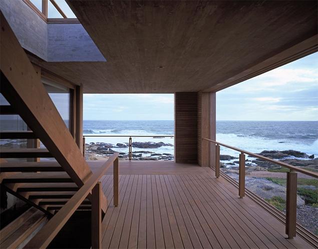 Casa La Roca - Mathias Klotz ©  Roland Halbe