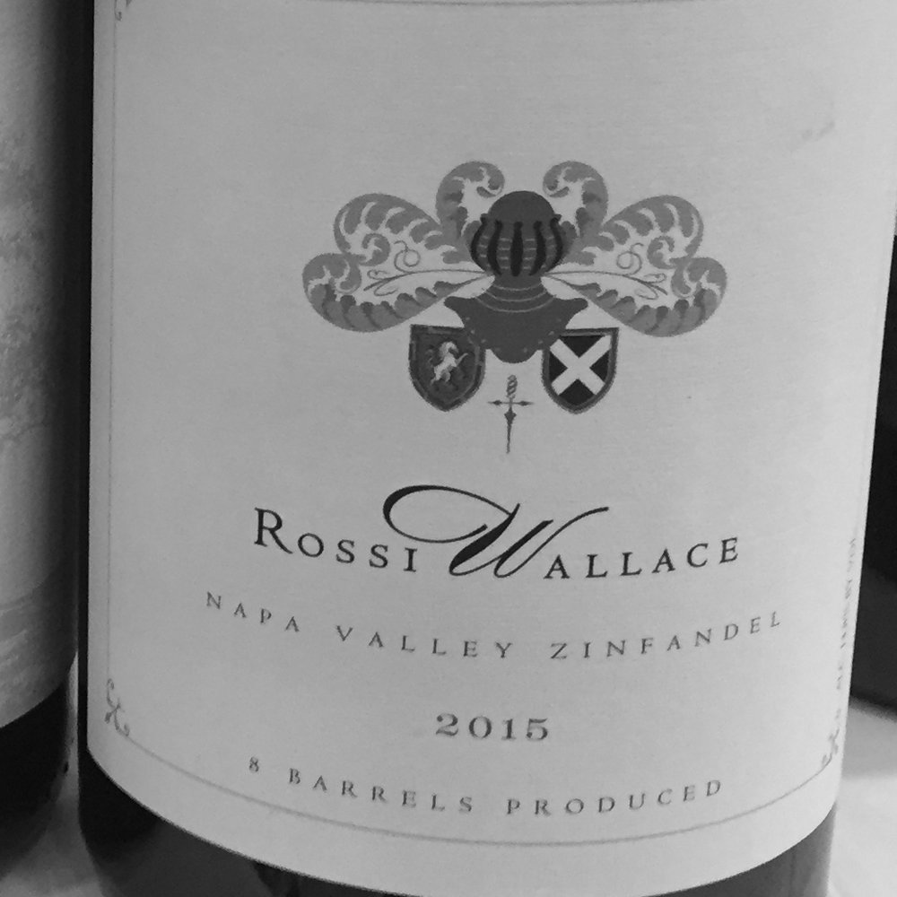 Rossi-Wallace Napa Valley Wines