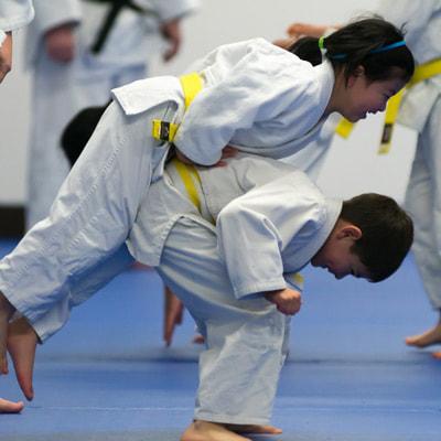 Budokan Judo Club