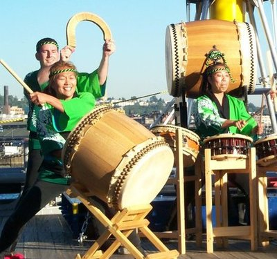 Northwest Taiko