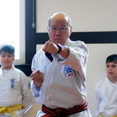 Seattle Seido Karate