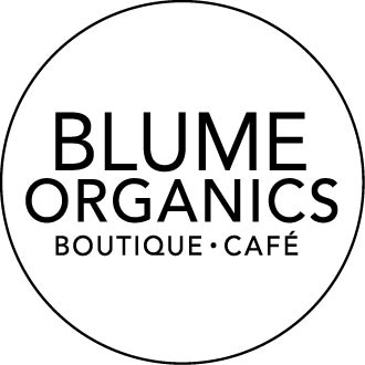 Blume Organics - 310 Willow Bend RoadPeachtree City, GA 30269 Website