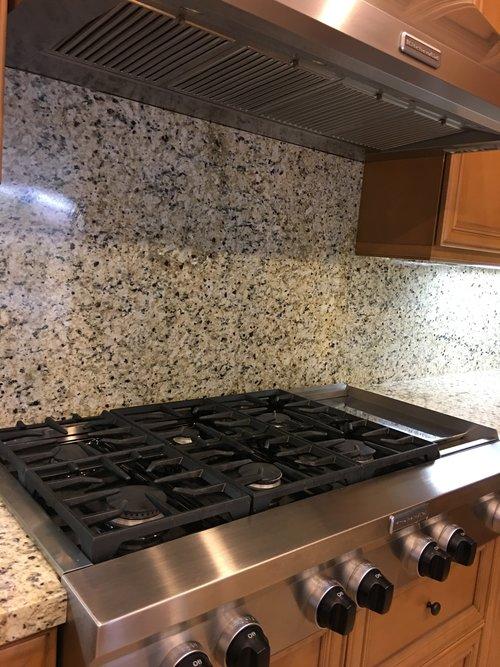 Appliance Installations — Service Gents Handyman Services