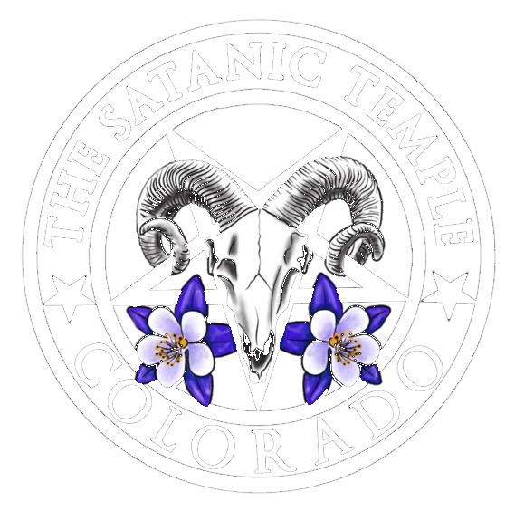 The Satanic Temple Colorado