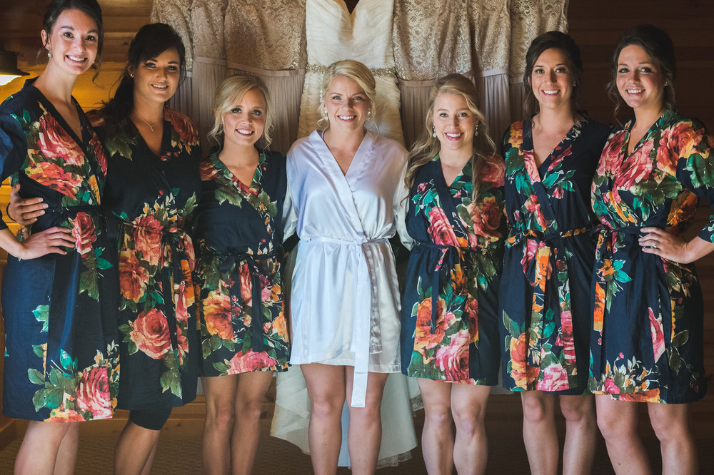 Chelsea Joy Photography | Fargo Wedding Photographer
