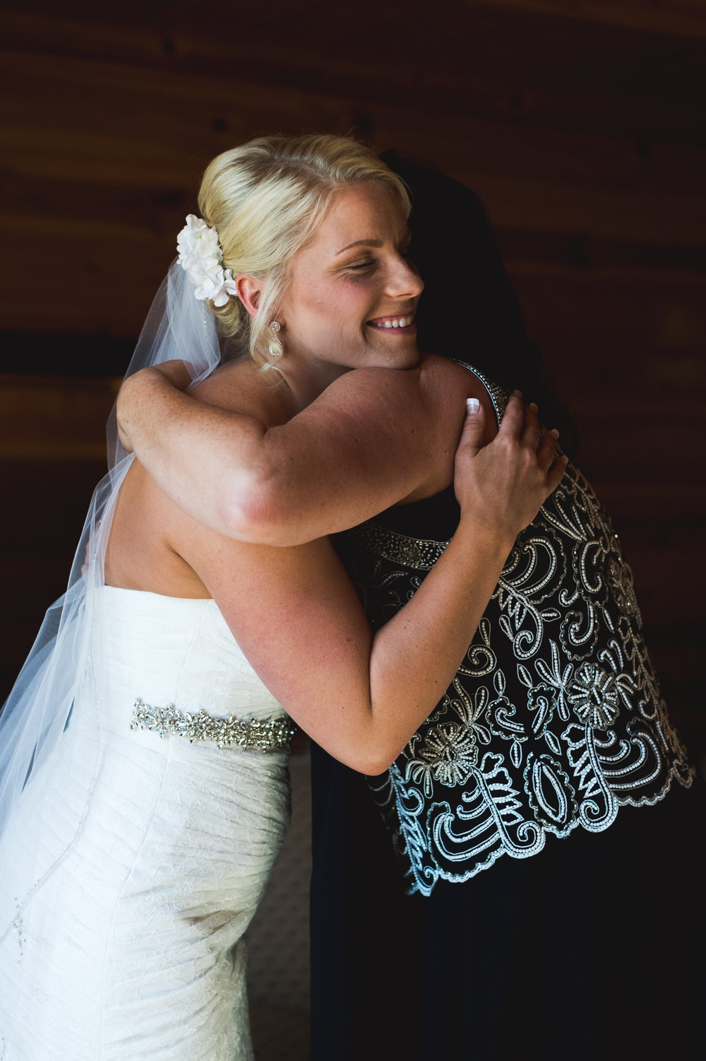 North Dakota Wedding Photographer | Chelsea Joy Photography