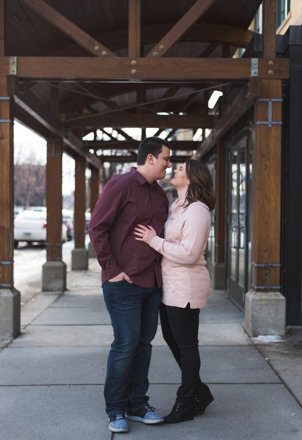 Fargo ND Wedding Photographer | Chelsea Joy Photography