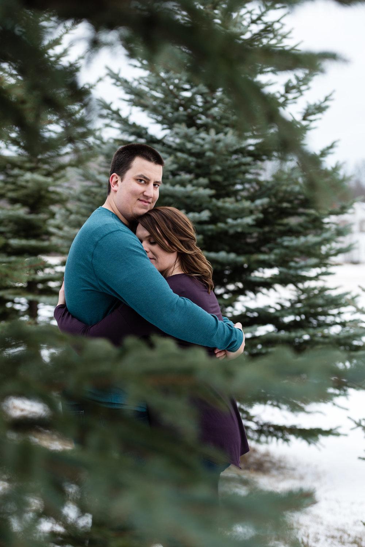 Fargo, North Dakota Wedding Photographer | Chelsea Joy Photography
