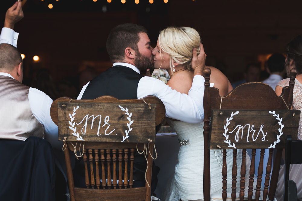 And They Lived Happily Ever After - Fargo, ND Wedding Photographer